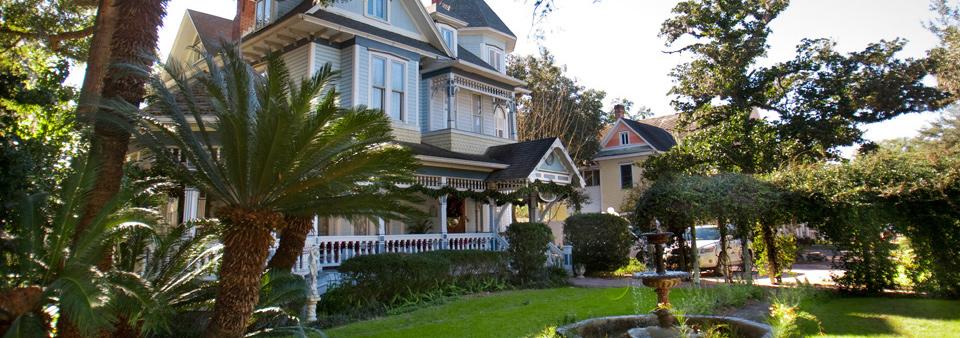 McKenzie House