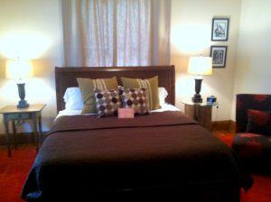Nora Belle's - Rosa's Room