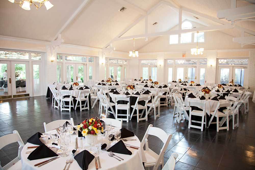 Weddings And Receptions Sweetwater Branch Inn