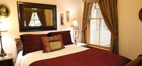 Camelot Bedroom 1