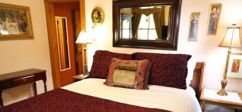 Camelot Bedroom 2