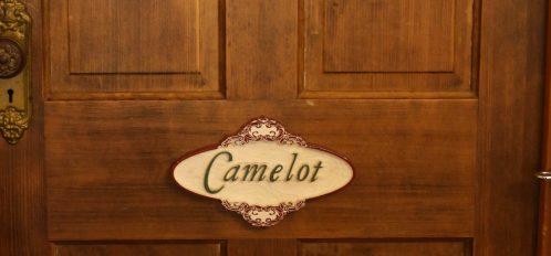Camelot Door