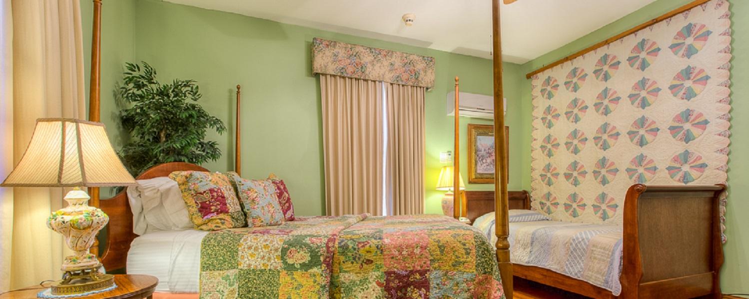 Cornelia Room Beds