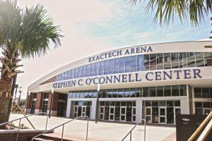Exactech Arena