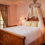 Heirloom Suite Bed View