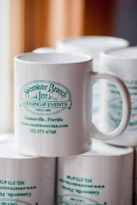 Sweetwater Branch Inn Mugs