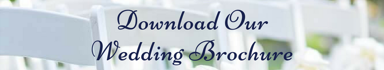 Download Our Wedding Brochure