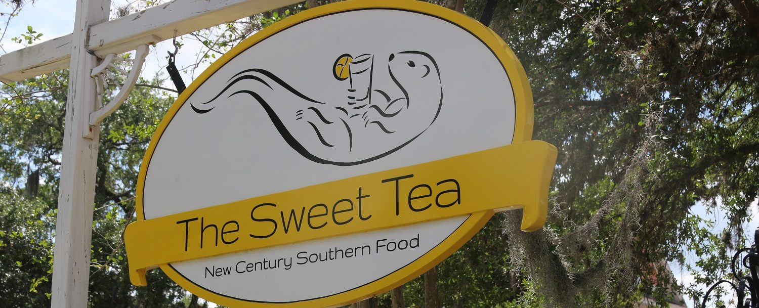 The Sweet Tea Restaurant