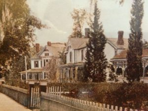 Historic Sweetwater Branch Inn
