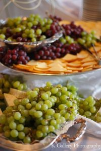 Sweetwater Catering Co Fruit and Cheese