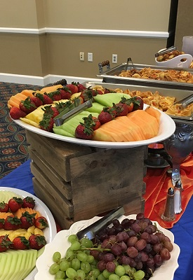 Sweetwater Offsite Catering Events