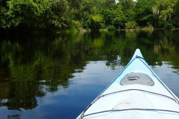 Sweetwater Branch Inn Kayaking Package
