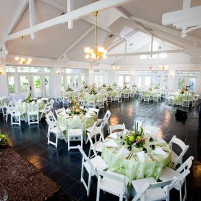 Sweetwater Branch Inn McKenzie Hall Reception