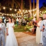 Sweetwater Branch Inn Garden Wedding