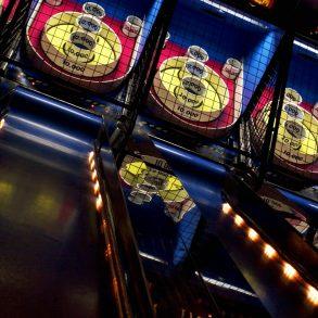 arcade bar gainesville