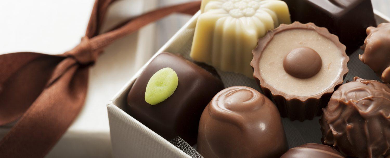 Thornebrook Chocolates