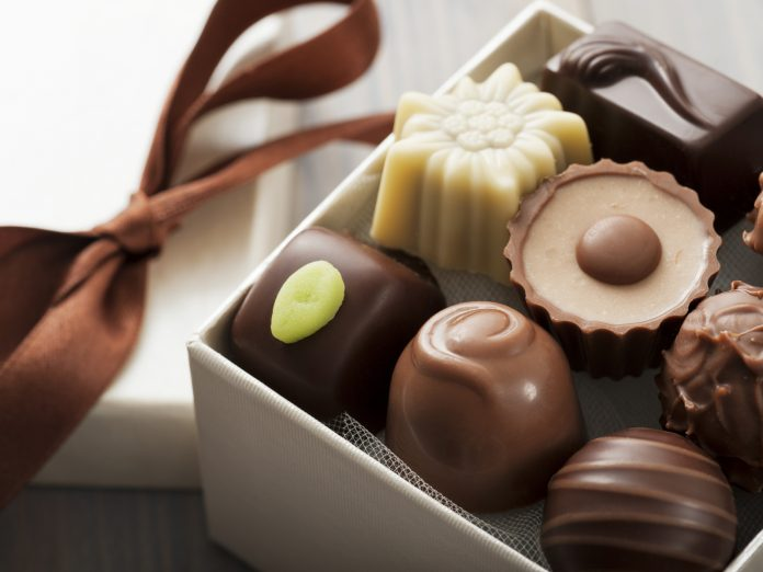 Thornebrook Chocolates