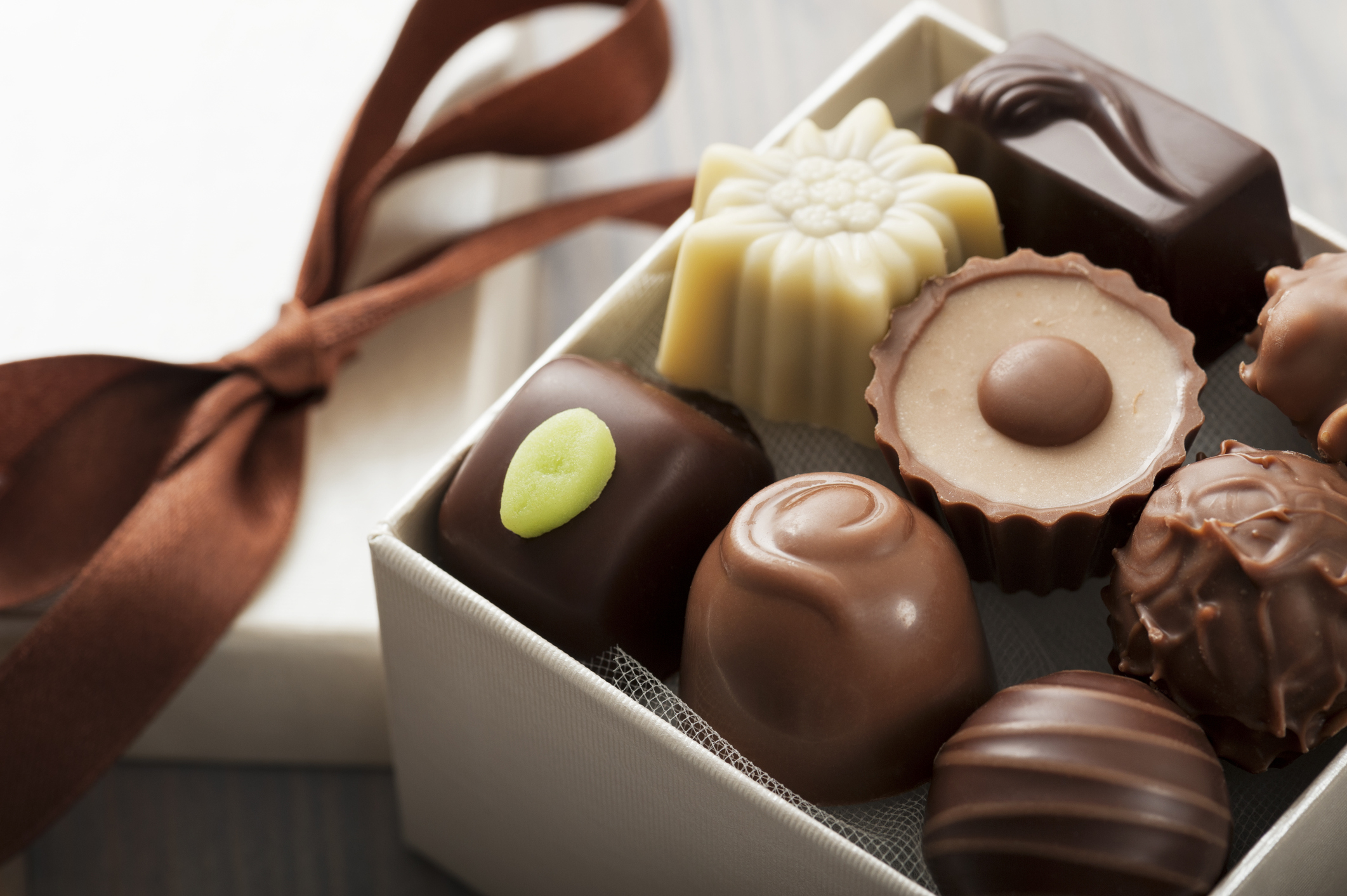 Chocolate Buttons and Why Theyre So Popular - Sweet Tree