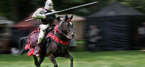 Hoggetowne Medieval Festival