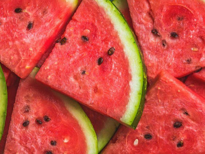 newberry watermelon festival