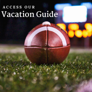 vacation guide ben hill griffin stadium