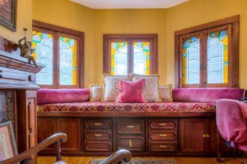 Isadora Living Room