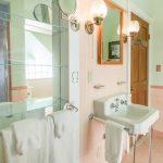 Julia Room - Bathroom