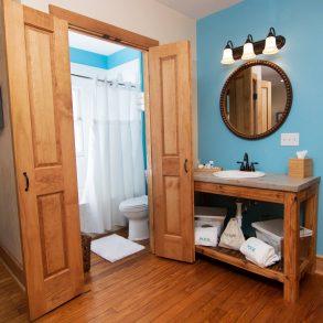 Cross Creek Bathroom