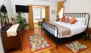 Cross Creek Bedroom
