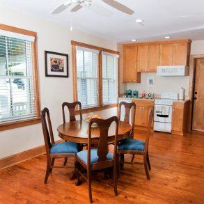 Island Grove Kitchen Table