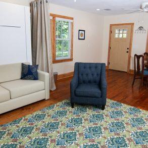 Island Grove Living Room