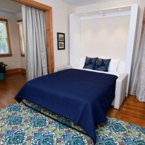 Island Grove Murphy Bed
