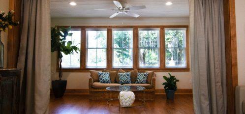 Island Grove Sun Room