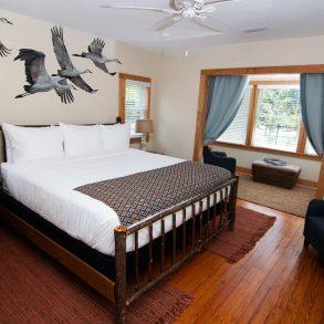 La Chua Bedroom