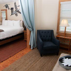 La Chua Sun Room