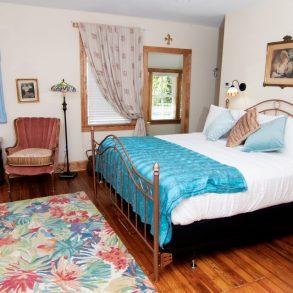 Lester's Bedroom