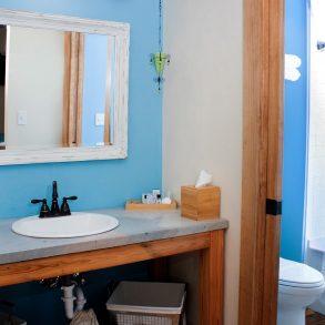 Lester's Place Bathroom Vanity